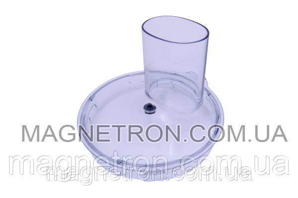 Крышка основной чаши кухонного комбайна Kenwood KW710821, фото 2