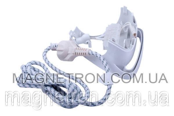 Сетевой шнур + рукоятка для утюга Tefal CS-00098935, фото 2