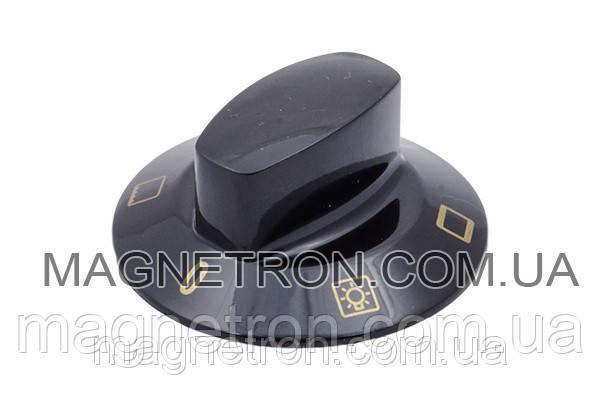 Ручка регулировки режимов духовки для плиты Gorenje 650157