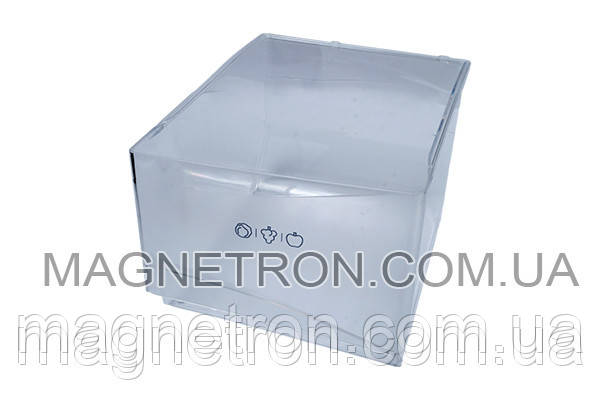 Ящик для овощей и фруктов для холодильника LG 3391JA2015B (правый), фото 2
