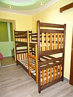 Ліжко двоярусне Джері