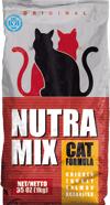 Nutra Mix (Нутра Микс) Original (22,68 кг) корм для взрослых кошек