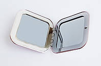 Карманное косметическое зеркало Christian (Кристиан)