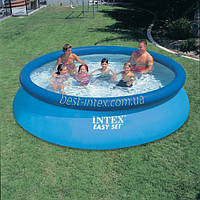 Intex 28130 (366х76 см.) Надувные бассейны Easy Set Pool