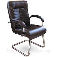 Кресло руководителя Орион CF хром