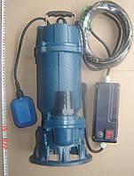 Насос фекально-дренажный Forwater WQG 18-15-1.1(с реж. механизмом)