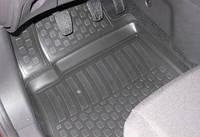 Коврики салона  Honda CR-V 06- теп  к-т