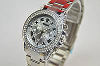Женские часы ROLEX Diamonds Silver