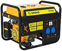 Бензиновый генератор SADKO GPS 3000E с электростартером, фото 1