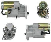 Стартер на MAZDA 626 2.0 D, 2.0 DITD, Telstar 2.0 D, SUZUKI Escudo 2.0 TD, KIA Besta 2.2 D, Sportage 2.0 TD