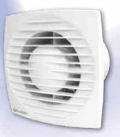 Вентилятор Bravo 100 blauberg H с реле влажности