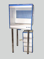 Станция заправки тонера в лазерных картриджах