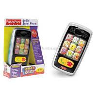 Развивающая игрушка Умный смартфон Fisher-Price