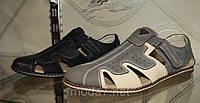Мужские туфли, босоножки DOOWOOD