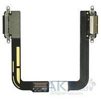 Шлейф для Apple iPad 3 c разъемом зарядки