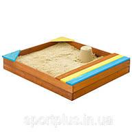 Песочница 6 для детей №6