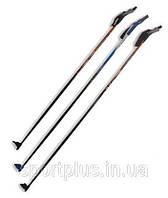 Палки лыжные STC для беговых лыж 150,155,160см. Россия