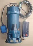 Насос фекально-дренажный Forwater WQG 19-16-1.5(с реж. механизмом)