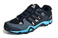 """Кроссовки мужские """"Adidas"""". Синие"""