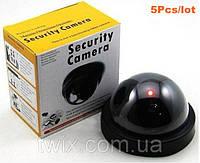 Камера видеонаблюдения обманка муляж , купить Камера видеонаблюдения обманка муляж