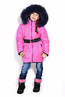 Детская куртка пуховик 8183  x-woyz