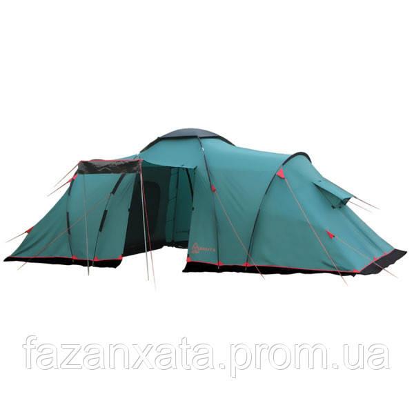 Инструкция по установке палатки brest 4 trt-065.04