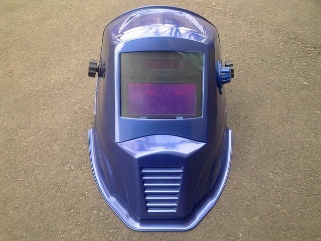 Защитный фильтр для сварочной маски