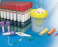 Системы для взятия проб пациента