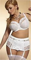 Бюстгальтер с мягкой чашкой Kris Line Belinda (женское нижнее белье больших размеров, большая чашка, Крис Лайн