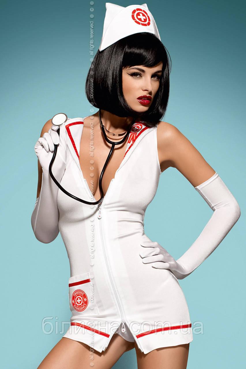 Эротические фото медсестр 19 фотография