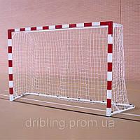 Сетка для мини футбола SPORTNET 2х3х1,1x1,1