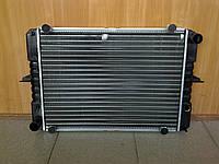 Радиатор охлаждения алюминиевый Газель (на ушах)