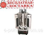 Электрошашлычница ST-FP8560C