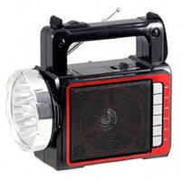 Радиоприемник-фонарь PuXing PX-40UR.