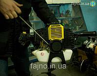 Мотобур Кентавр МБР-52П (3,2 л.с., без шнека), фото 1