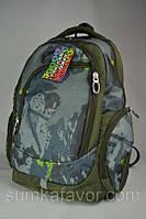 Купить рюкзаки подростковые 288-03-9