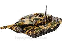 NEW RIXING™, модель HY-T21 – Tank Model Portable Mini Speaker, фото 1