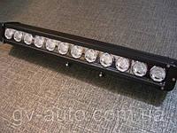 Фары диодные , дальнего света   LED  S10120 А - мощность 120 Вт.