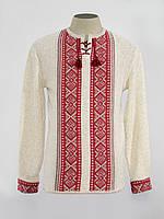 Мужская вязаная рубашка в Украине