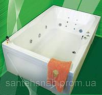 Ванна акриловая Тритон Соната 1800х1150х610