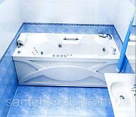 Ванна акриловая Тритон Валери 1700х850х645