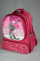 Рюкзаки для девочек 300-03-м