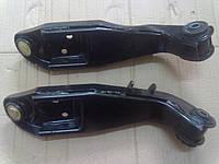 Рычаг передней подвески Chery Jaggi S21, QQ6 (Чери Джаги С21, Кью-Кью6)