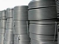 Трубы полиэтиленовые технические для оболочки электросетей