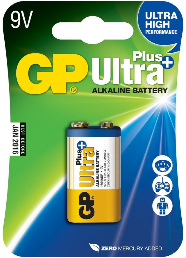 купить батарейки GP оптом в Одессе