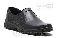 Модные туфли мужские Bastion модель