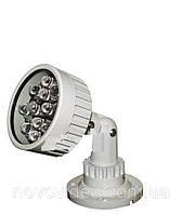 Инфракрасный прожектор - подсветка для видеонаблюдения Camstar 80IR