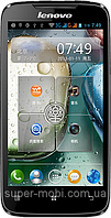 "Смартфон Lenovo A390t, дисплей 4"", Android 4.1, камера 5 Мп, 2 SIM, 2-х ядерный процессор 1.0 ГГц"