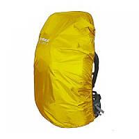 Чехол для рюкзака Terra Incognita RainCover XS Желтый
