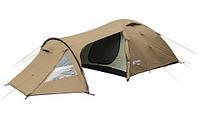 Трехместная палатка Terra Incognita Geos 3 песочная
